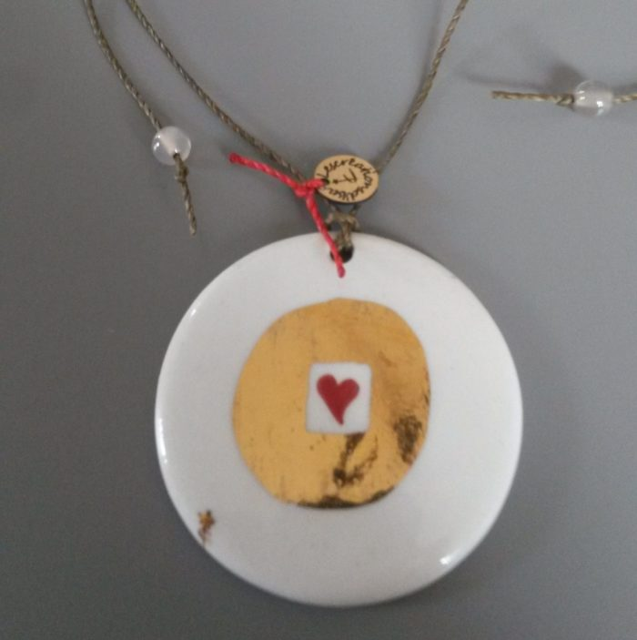 pendentif collection amORe