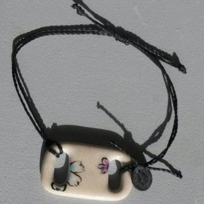 bracelet-porcelaine-rectangle-peint