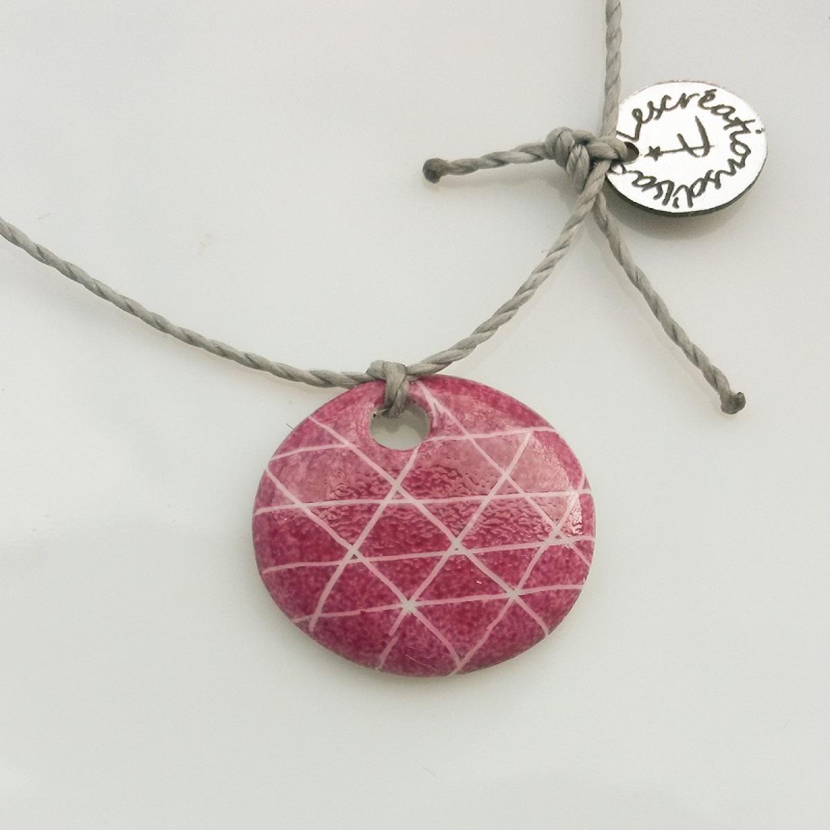 bracelet-rond-fushia-trame